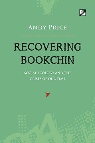 9788293064169: Recovering Bookchin