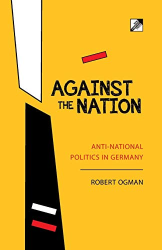 9788293064206: Against the Nation