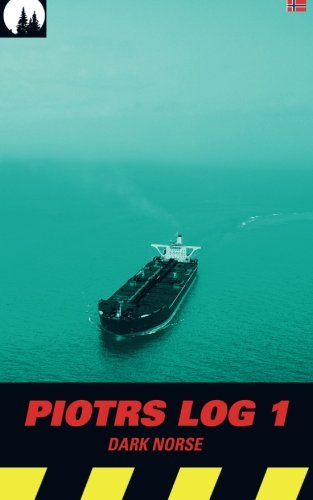 9788293242031: Piotrs Log 1 - Norsk utgave: Dark Norse