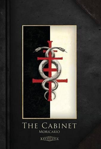 The Cabinet: Moricario
