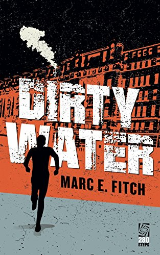 9788293326649: Dirty Water