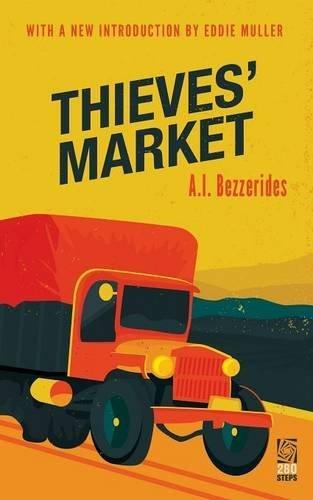 9788293326687: Thieves' Market