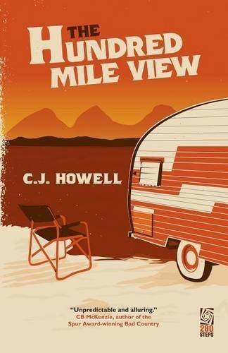 9788293326847: The Hundred Mile View (A Jake Keller Thriller)
