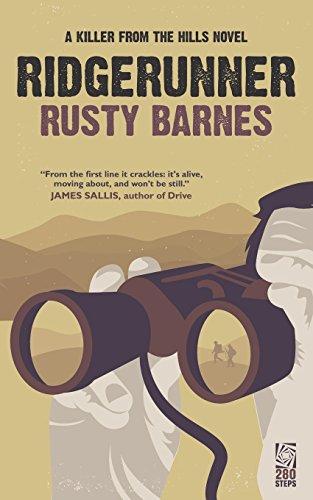 9788293326861: Ridgerunner (A Killer from the Hills Novel)