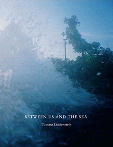 Between Us and the Sea: Lichtenstein, Tamara