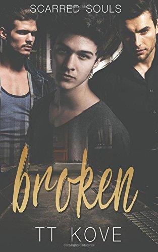 9788293507208: Broken (Scarred Souls) (Volume 3)