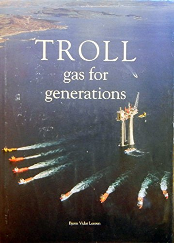 9788299393010: Troll: Gas for generations