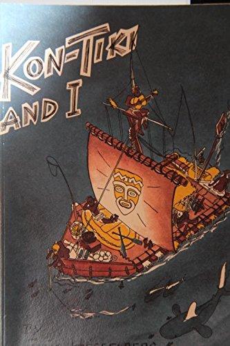 9788299655910: Kon-Tiki and I