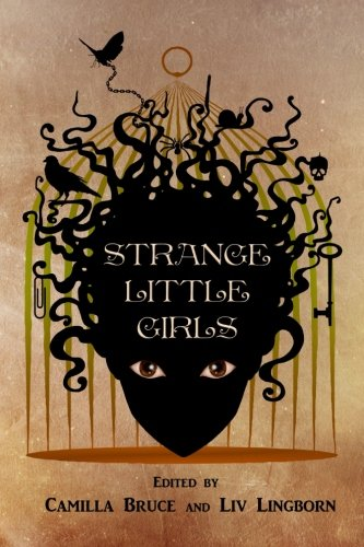 Strange Little Girls: Various; Rich Hawkins;