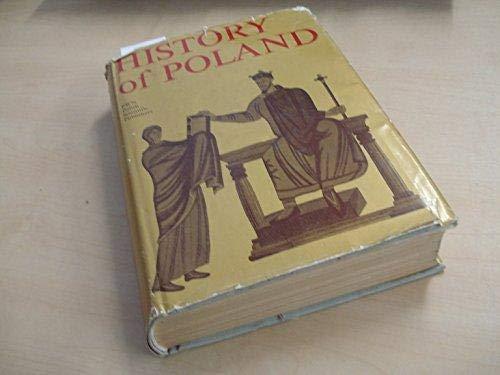 9788301003920: History of Poland