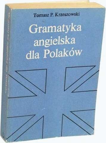 9788301004880: Gramatyka angielska dla Polaków
