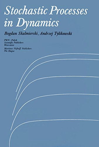 9788301012984: Stochastic Processes in Dynamics
