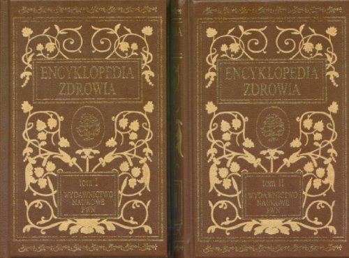 9788301133412: Encyklopedia zdrowia t.1-2