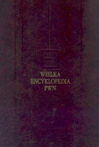 9788301141936: Wielka Encyklopedia Pwn
