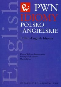 9788301143855: Idiomy polsko-angielskie