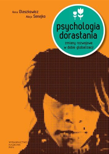 9788301174040: Psychologia dorastania