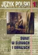 Swiat w slowach i obrazach 1 Jezyk