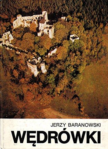 Wedrowki: Baranowski, Jerzy