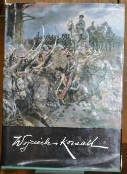 9788304012974: Wojciech Kossak (Polish Edition)