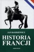 9788304046849: Historia Francji
