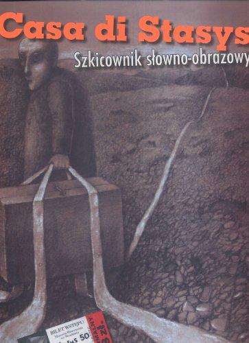 9788306030853: Casa Di Statys Szkicownik slowno - obrazowy