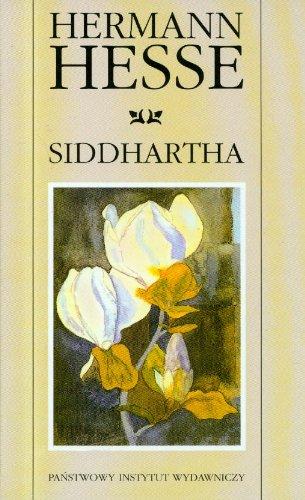 9788306031119: Siddhartha