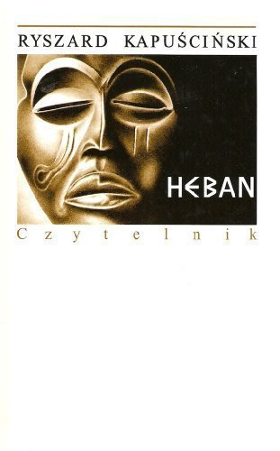 9788307026732: Heban (Polish Edition)
