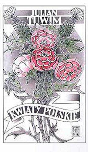 9788307029344: Kwiaty polskie