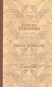 9788307030579: Listy 1905-1912 Pisma zebrane T.37