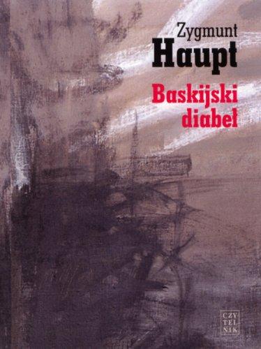 9788307030944: Baskijski diabel
