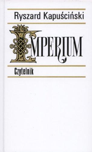 9788307033693: Imperium