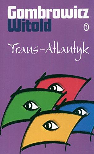 9788308041154: Trans Atlantyk