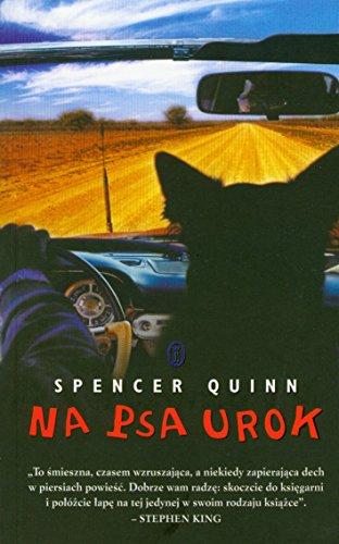 Na psa urok: Quinn Spencer
