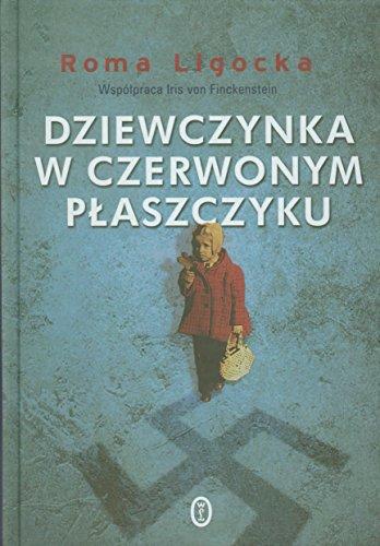 9788308047750: Dziewczynka w czerwonym plaszczyku