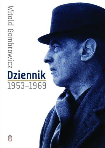 9788308051375: Dziennik 1953-1969