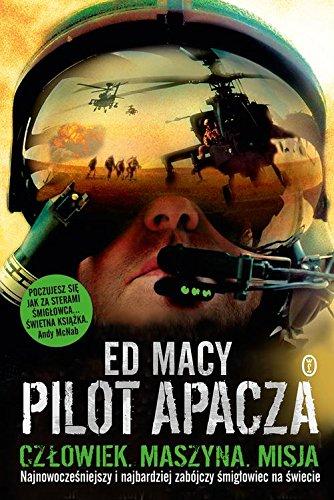 9788308052334: Pilot apacza