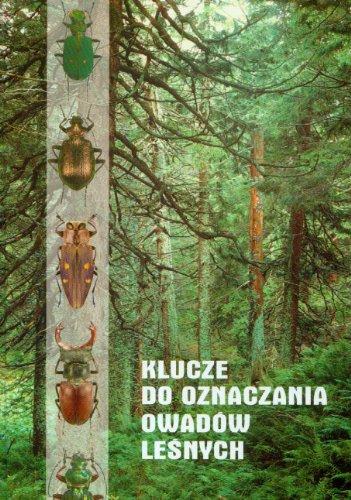 9788309010142: Klucze do oznaczania owadow lesnych