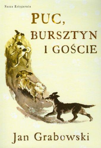 9788310119667: Puc Bursztyn i goscie