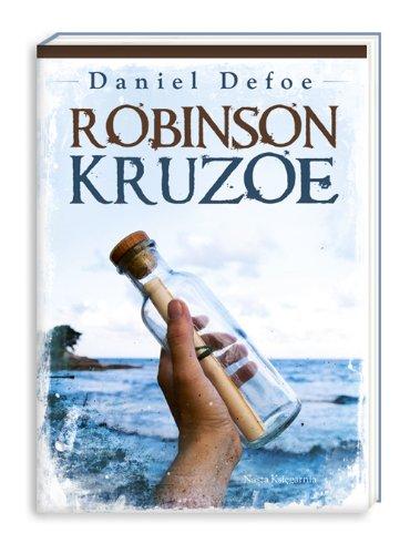Robinson Kruzoe (polish): Daniel Defoe