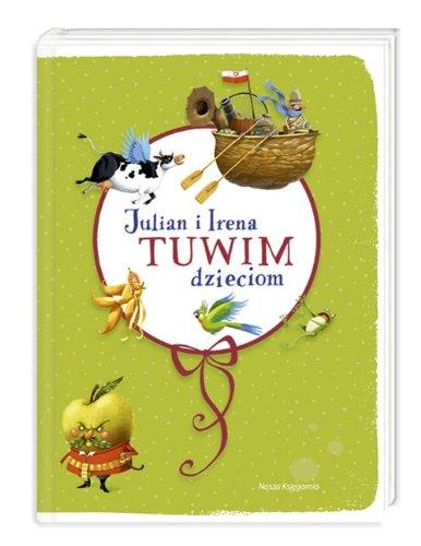 9788310122704 Julian I Irena Tuwim Dzieciom Iberlibro