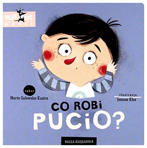 9788310134691: Co robi Pucio?
