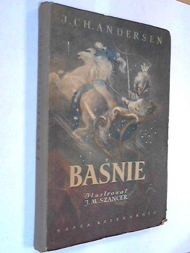 9788311089501: Basnie