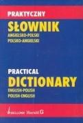 Praktyczny slownik angielsko-polski polsko-angielski (Paperback): Tadeusz J. Grzebieniowski