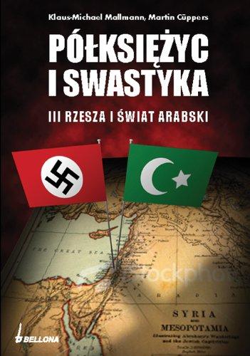 9788311114395: Polksiezyc i swastyka