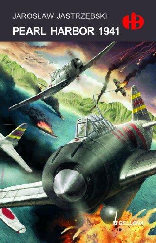 9788311121508: Pearl Harbor 1941 (polish)