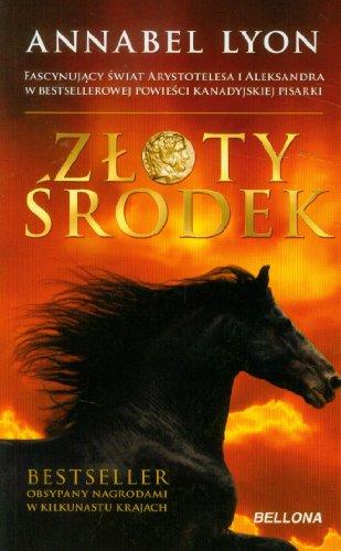 9788311123908: Zloty srodek