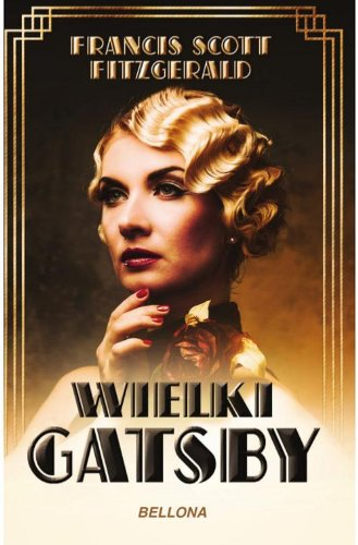9788311128842: Wielki Gatsby
