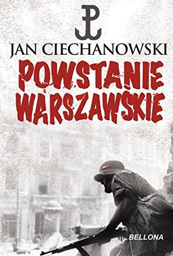 9788311133914: Powstanie Warszawskie