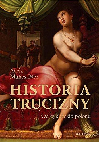 9788311139473: Historia trucizny