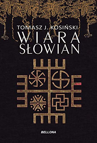 Stock image for Wiara S?owian (Paperback) for sale by The Book Depository EURO